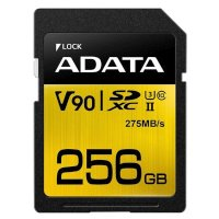 A-Data 256GB ASDX256GUII3CL10-C