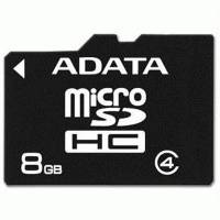 A-Data 8GB AUSDH8GCL4-R