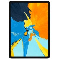 Apple iPad Pro 11 512Gb Wi-Fi MTXU2RU-A