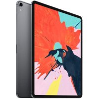 Apple iPad Pro 12.9 2018 512Gb Wi-Fi MTFP2RU-A