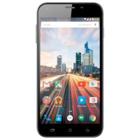 Archos 55 Helium Plus Black