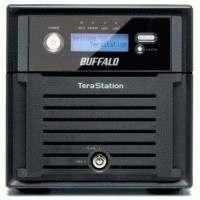 Buffalo TeraStation ProSeries Duo TS-WVH4.0TL/R1EU