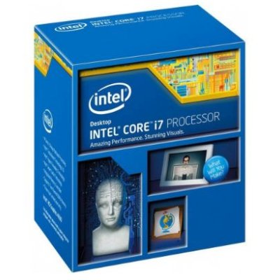 Intel Core i7 4770K BOX