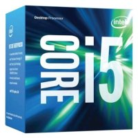 Intel Core i5 6600 BOX