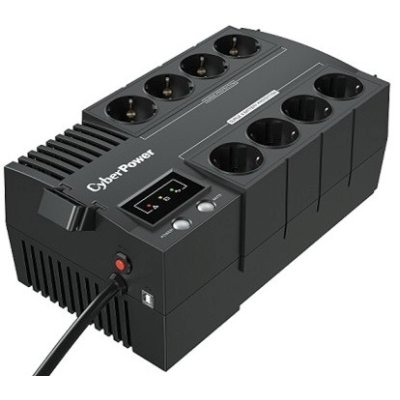 ИБП CyberPower BS650E New