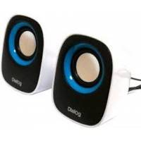 Dialog Colibri AC-06UP Black/White