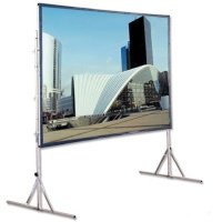 Draper Ultimate Folding Screen UFS133MS1X