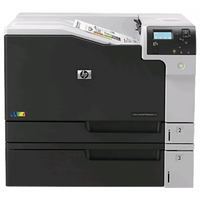 HP LaserJet Enterprise 700 M750n D3L08A
