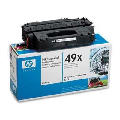 HP Q5949X - купить картридж в Волгограде: цена, кредит онлайн