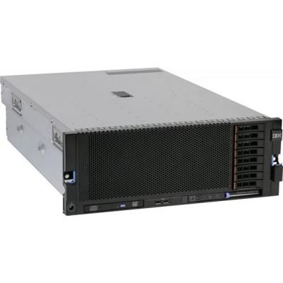 Сервер ibm system x3750 m4 8752a3g