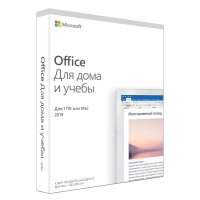 Microsoft Office Home and Student 2019 79G-05012