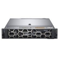 Серверы Dell PowerEdge R440