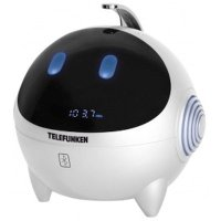 Telefunken TF-1634UB White-Blue