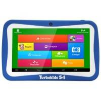 TurboPad TurboKids S4 Blue