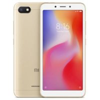 Xiaomi Redmi 6 3-64GB Gold