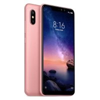 Xiaomi Redmi Note 6 Pro 3-32GB Rose Gold