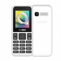 Alcatel 1066D Warm White