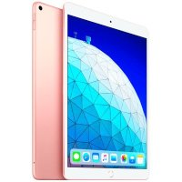 Apple iPad Air 2019 64Gb Wi-Fi+Cellular MV0F2RU-A