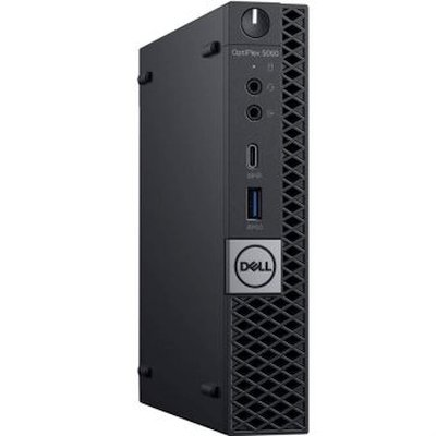 компьютер Dell OptiPlex 5060-1802