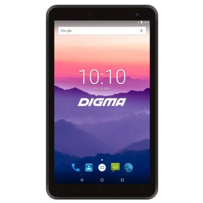 планшет Digma Optima 7018N 4G Black