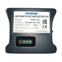 Dors CT 18 SYS-041595