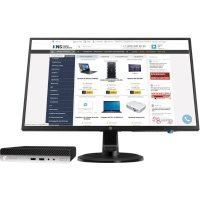 HP ProDesk 405 G4 Bundle 7PF98ES