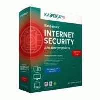 Антивирус Kaspersky Internet Security KL1941ROEFR