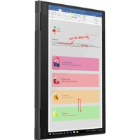 ноутбук Lenovo ThinkPad X1 Yoga Gen4 20QF0025RT
