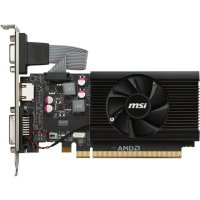 MSI AMD Radeon R7 240 1GD3 64B LP