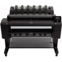 Плоттер HP DesignJet T530 24-in 5ZY60A