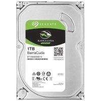 Seagate BarraCuda 1Tb ST1000DM010