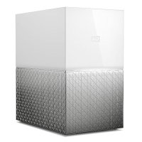 WD My Cloud Home Duo WDBMUT0080JWT-EESN
